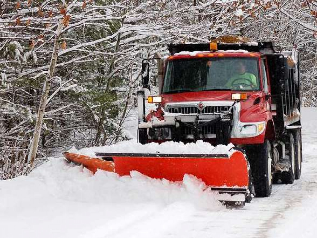 Find residential and commercial snow removal services in Powhatan, Midlothian and Richmond, VA